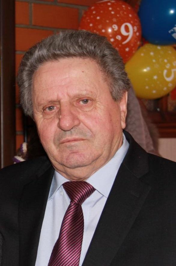 Николай Карпов, заслуженный учитель РФ, кандидат экономических наук, г. Камызяк: Необходимо защищать историческую правду