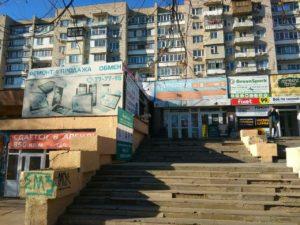 Арендаторы массово покидают здание астраханского Детского мира