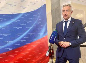 Леонид Огуль призвал к массовой вакцинации от коронавируса