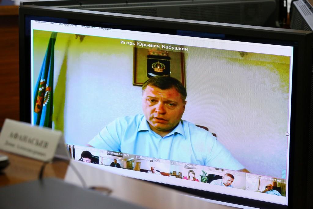 Игорь Бабушкин предложил разрешить прогулки по набережной в Астрахани