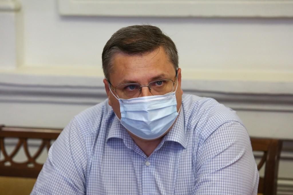 Денис Афанасьев: средняя зарплата на «Красных Баррикадах» — 62 тысячи рублей