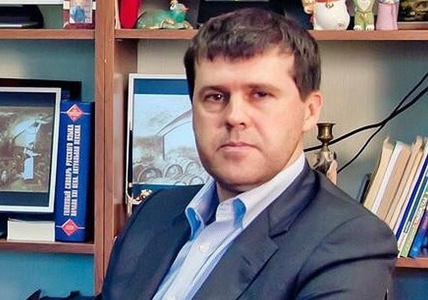 Астраханский министр здравоохранения опроверг слухи о своем увольнении