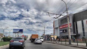 В Астрахани начнут ремонтировать улицу Анри Барбюса