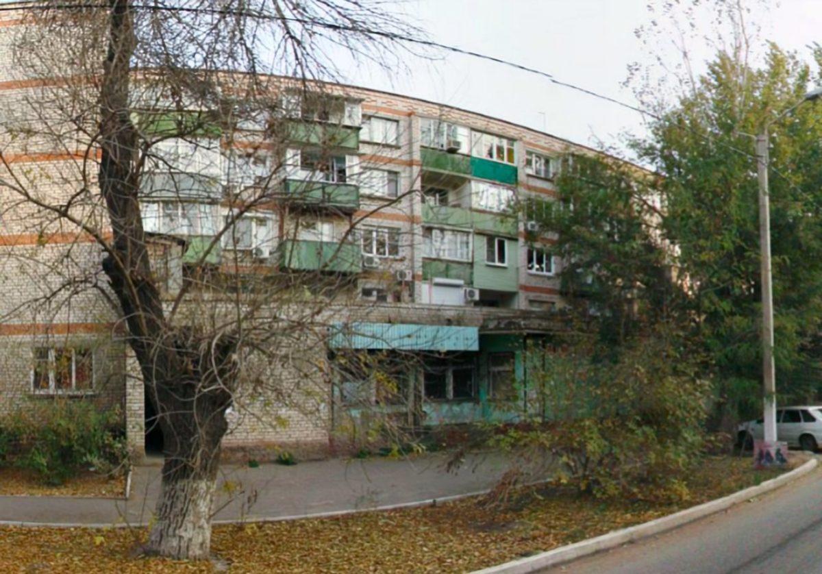 В Астрахани распродают старые опорные пункты полиции