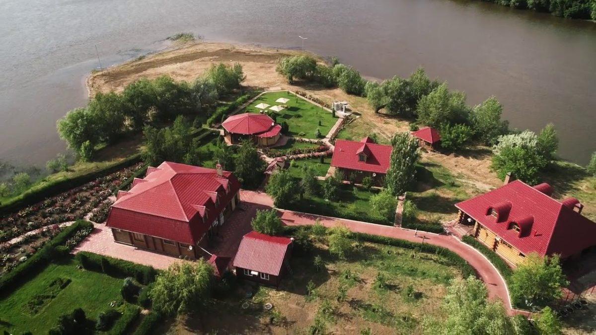«Ростелеком» в Астрахани организовал беспроводной интернет для элитного туристического клуба «Зюйд-Вест»