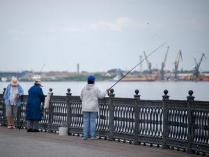 Астраханцам в марте предрекают хорошую рыбалку