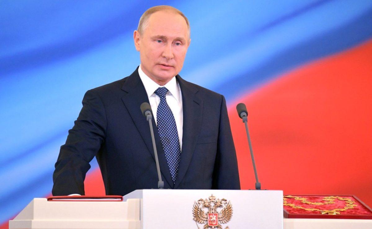 Путин допустил новый президентский срок для себя
