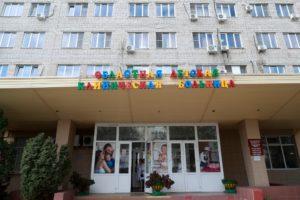 Новый хирургический комплекс появится в детской больнице Астрахани в следующем году