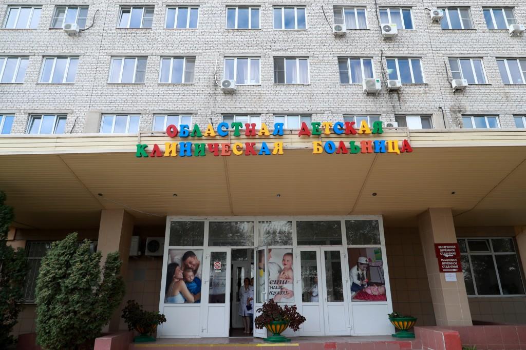 Подразделение ОДКБ им. Н.Н. Силищевой возвращается к оказанию плановой помощи