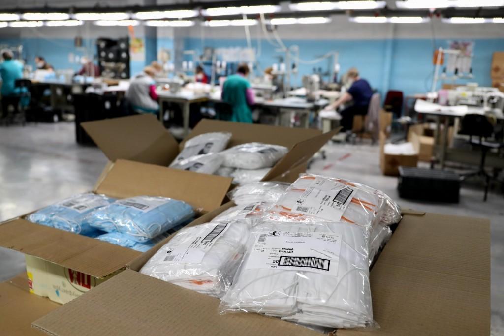 Астраханские производители нарастили продажи в интернете в период пандемии