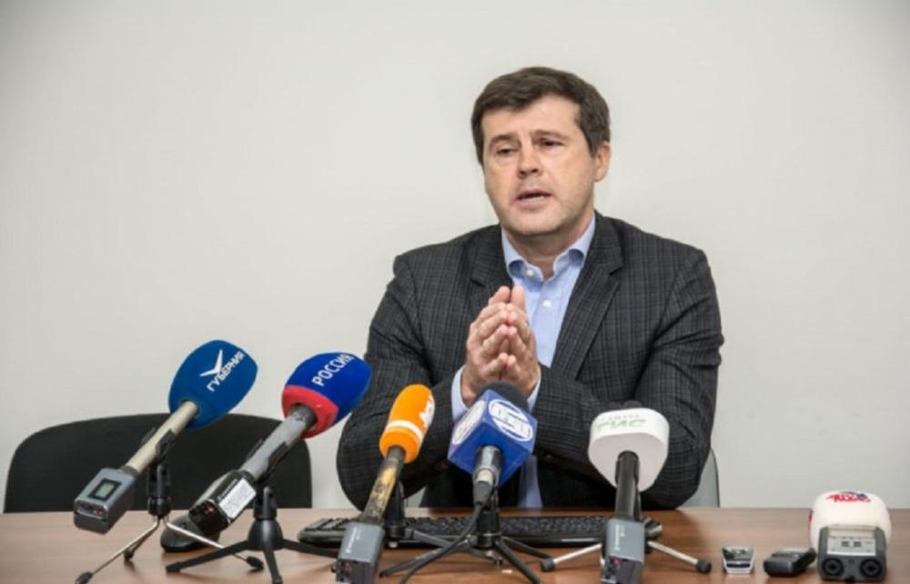 Министр здравоохранения Астраханской области рассказал о случайных и принудительных наркотиках