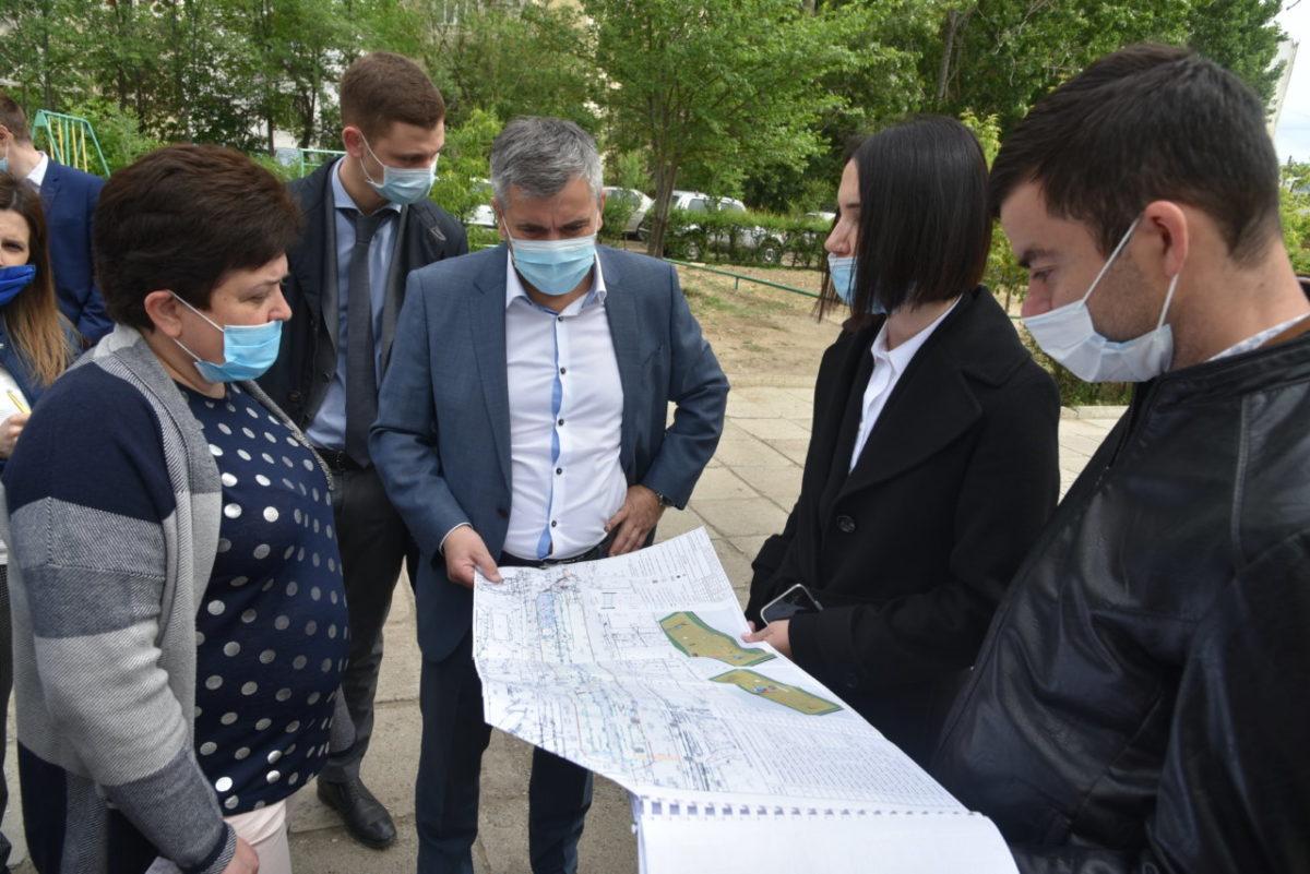 Руководитель администрации Астрахани рассказала о «Народном бюджете»