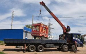 В Астрахани убрали 93 незаконно установленных ларька