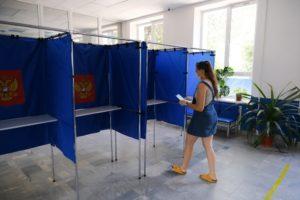 Более 360 тысяч астраханцев проголосовали по внесению поправок в Конституцию