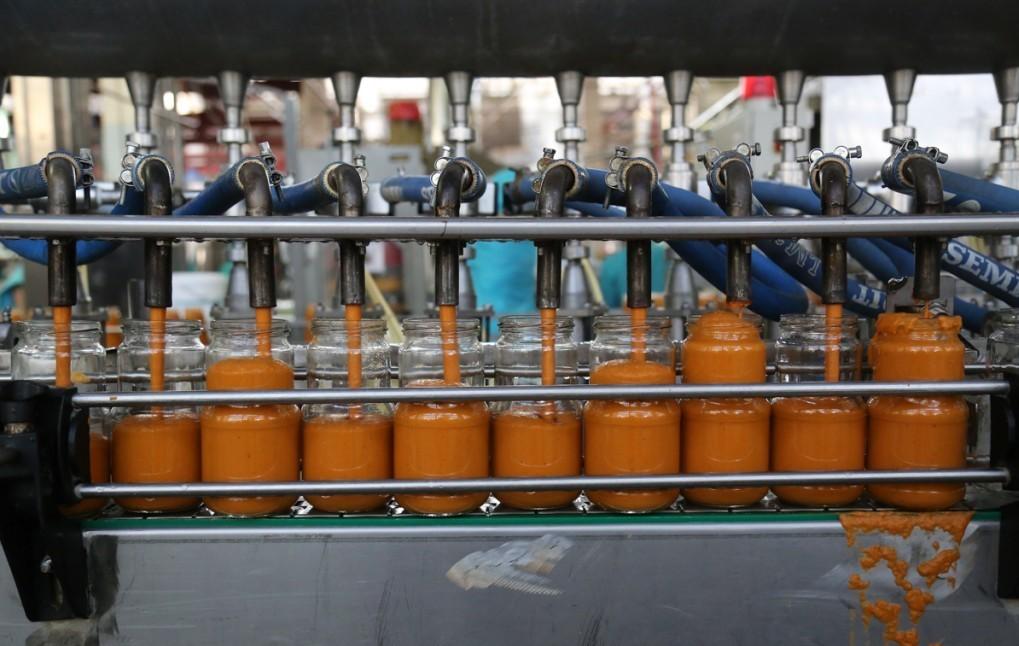 Производитель «Пиканты» модернизирует производство в Астрахани