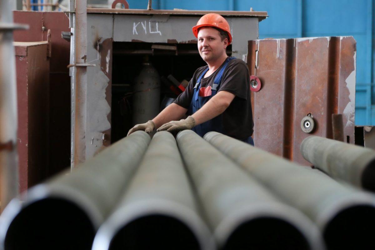 Благодаря портовой ОЭЗ в Астраханской области появится 1000 новых рабочих мест