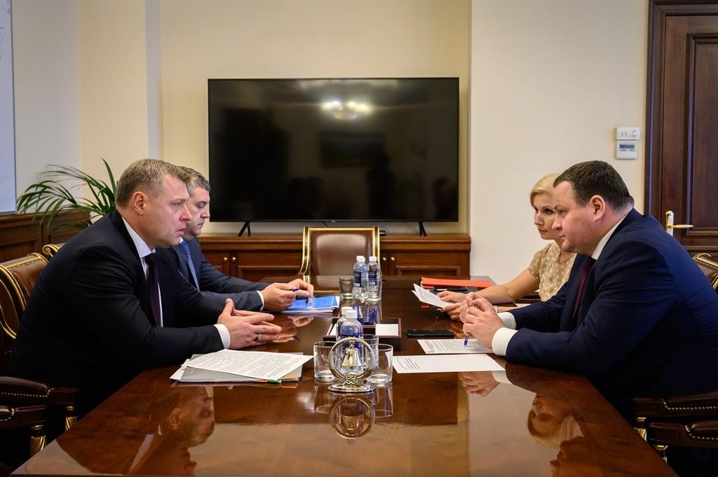В Астрахани планируют построить второй корпус дома престарелых за 300 млн рублей