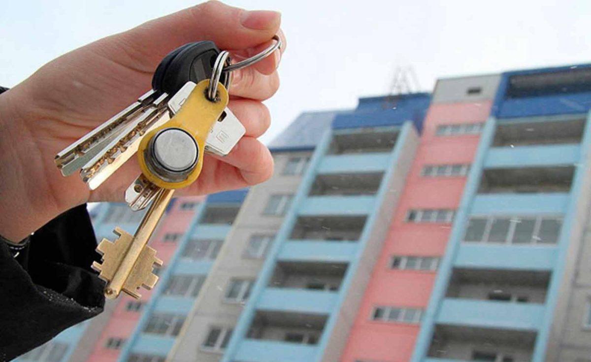 Защитить права очередников на получение жилья