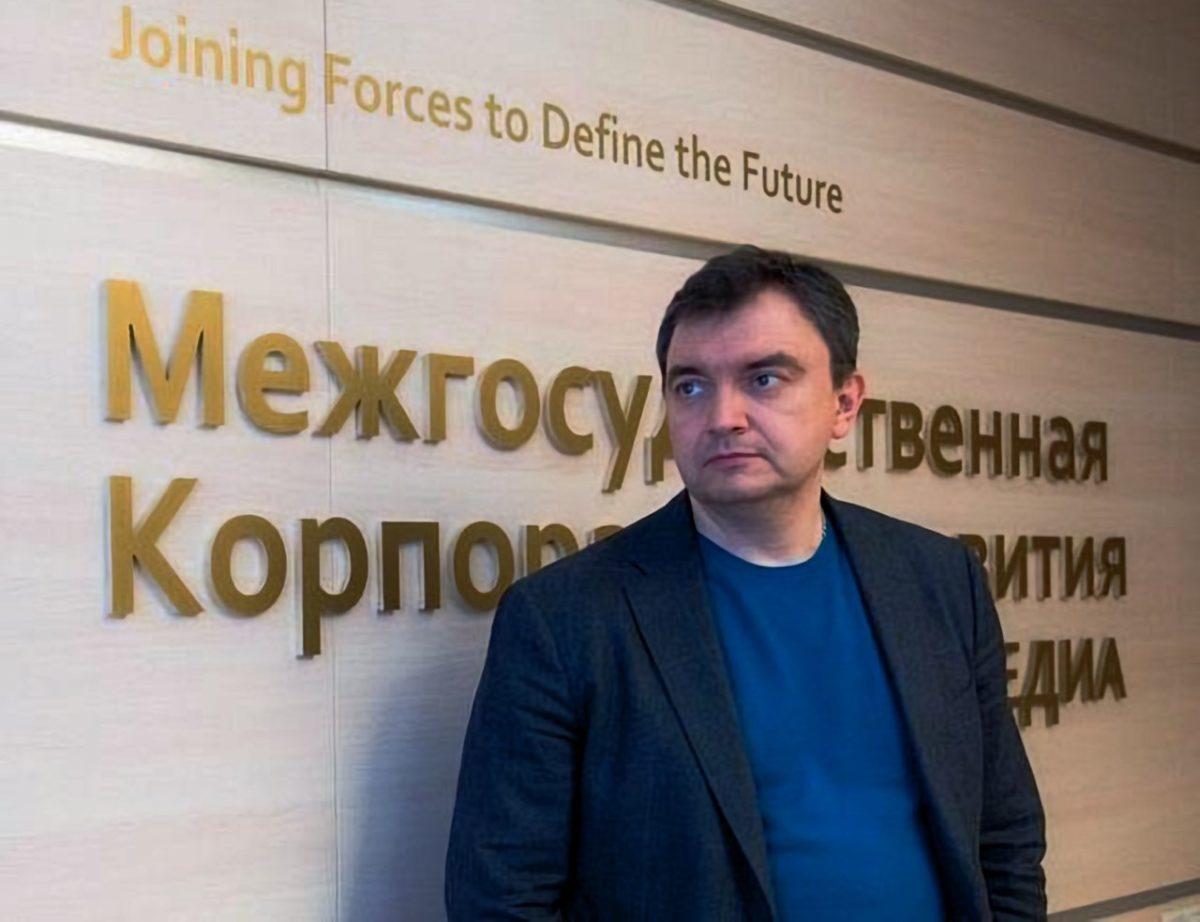 Назначен руководитель администрации губернатора Астраханской области