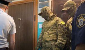 Астраханские «Свидетели Иеговы» арестованы за проведение подпольных собраний