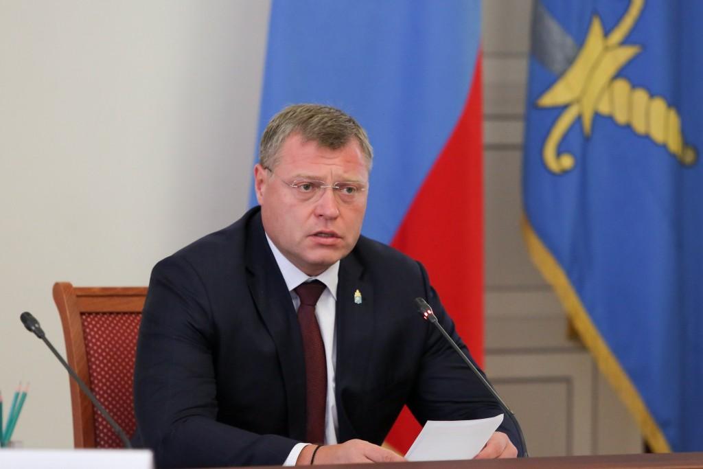 Игорь Бабушкин заявил о скандальном поведении одной из политических партий