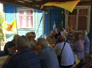 Кто пойдет в Городскую Думу Астрахани от «Справедливой России»