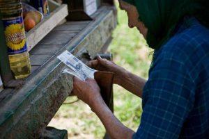 За чертой бедности живут 15,5% астраханцев