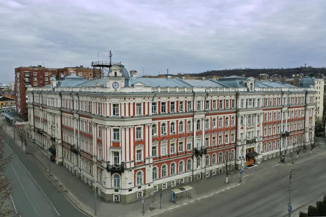 Приволжская железная дорога перечислила в Астраханский бюджет более 303 млн рублей