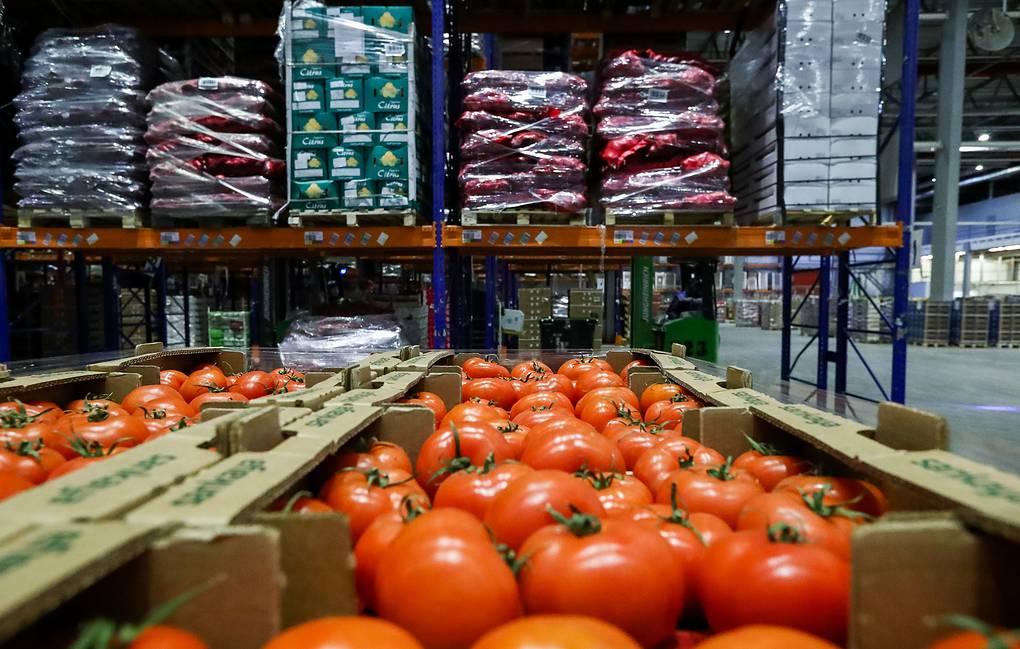 Астраханская сельхозпродукция не выдерживает конкуренции на рынке