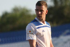 Футбольный «Волгарь» минимально уступил новичку Премьер-лиги