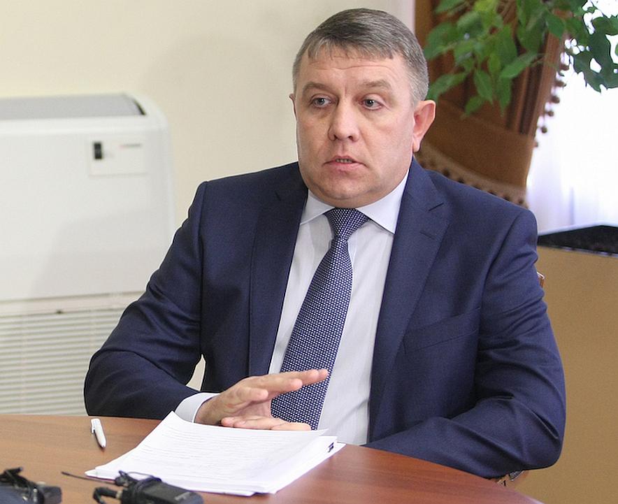 Свой пост покинул начальник службы природопользования Астраханской области