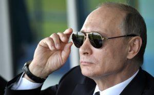 Родственник Путина будет бороться с коррупцией