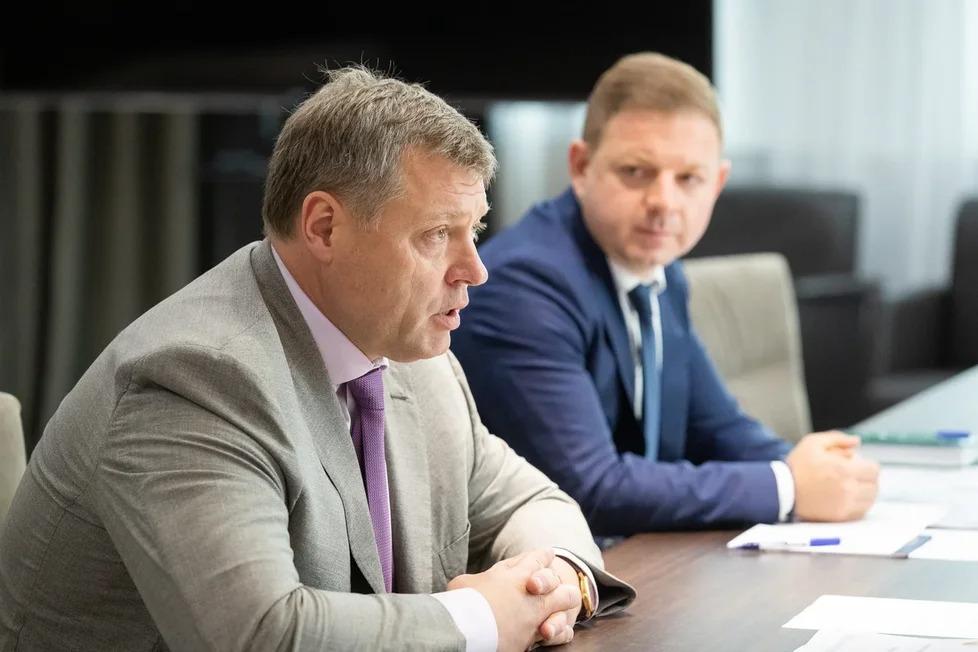 Сельским территориям в Астраханской области придадут современный облик