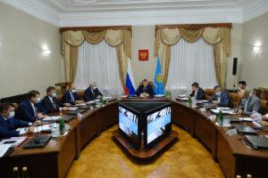 ОАО «РЖД» инвестирует в Астраханскую область 1,3 млрд рублей в 2020 году