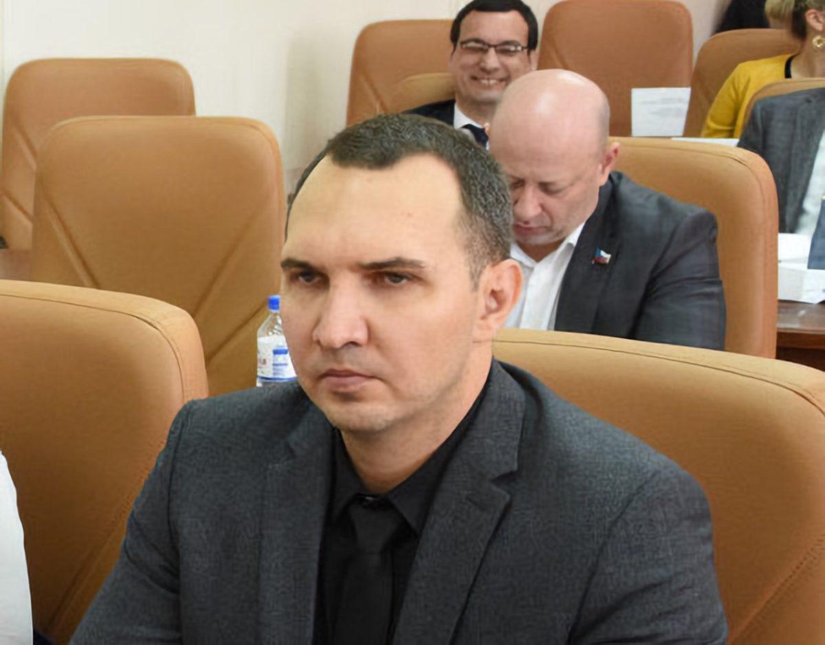 Зарегистрирован первый кандидат в депутаты Городской Думы Астрахани