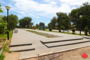 Астраханцы еще могут успеть выбрать объект для благоустройства в рамках «Народного бюджета»