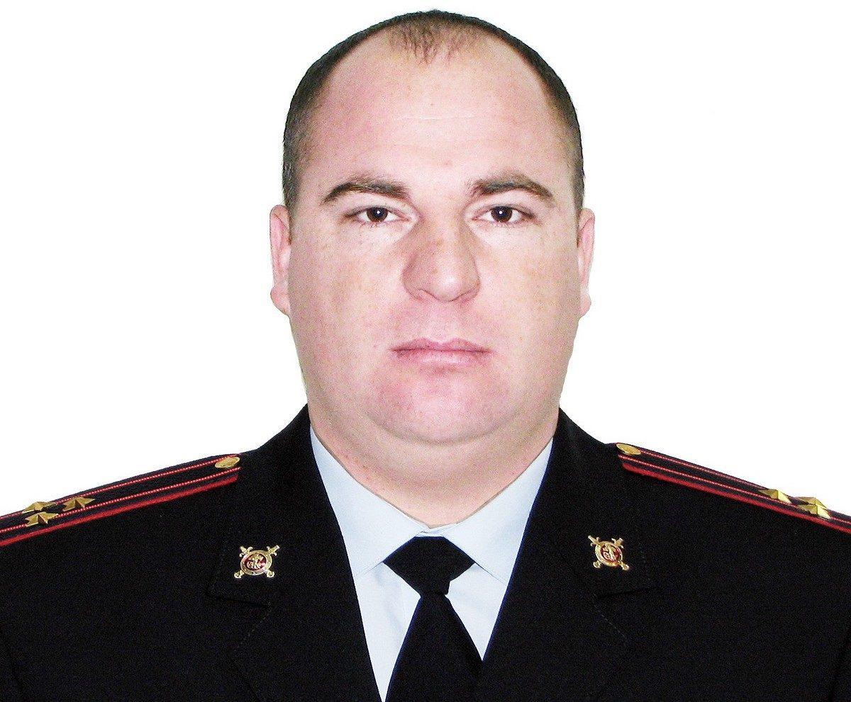 В УМВД по городу Астрахани назначен новый начальник
