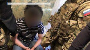 ФСБ предотвратила теракт в административных зданиях Астрахани