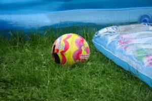 В Ахтубинске в бассейне утонул двухлетний ребенок