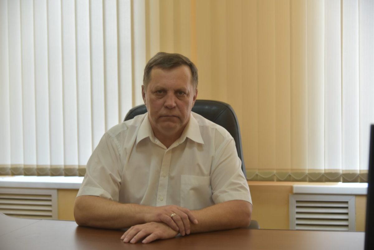 В администрации Астрахани новый главный по строительству, архитектуре и имуществу