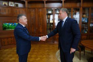 Игорь Бабушкин посетит все проблемные места Красноярского района