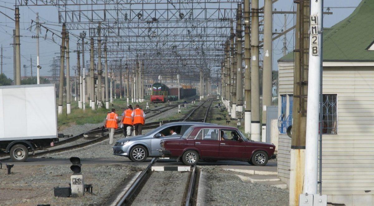 Количество ДТП на железнодорожных переездах ПривЖД снизилось в 9 раз за I полугодие