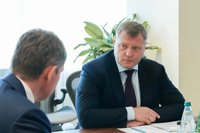 Астраханская область получила 2,3 млрд рублей в условиях коронакризиса