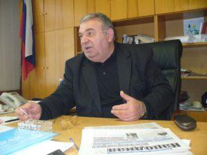 Умер бывший глава Приволжского района Лев Боярчук