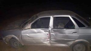 Малолетняя астраханка взяла машину отца и устроила ДТП, есть пострадавшие