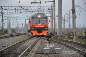 Добраться из Астрахани в Симферополь зимой можно будет на поезде