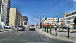 Улицу Бакинскую хотят капитально отремонтировать