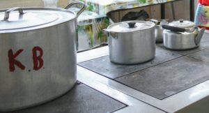 Астраханские школы готовят к обеспечению горячим питанием