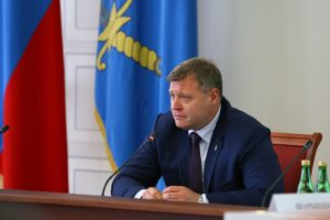 Игорь Бабушкин поручил быстрее расселять аварийное жилье