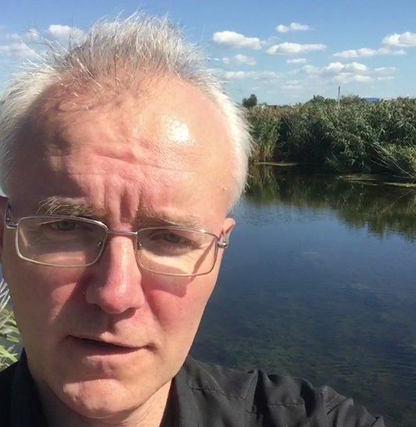 Олег Шеин призвал возродить ерик Казачий